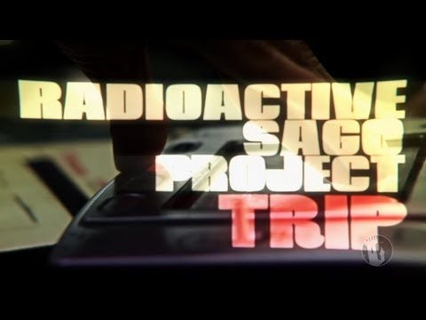 Tower Sessions | Radioactive Sago Project - Trip S02E16