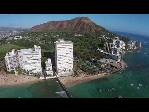 Climate Change in Hawaii - Heat Island Effect