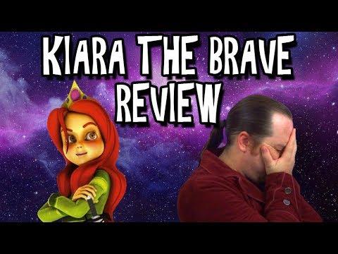 Kiara The Brave Review