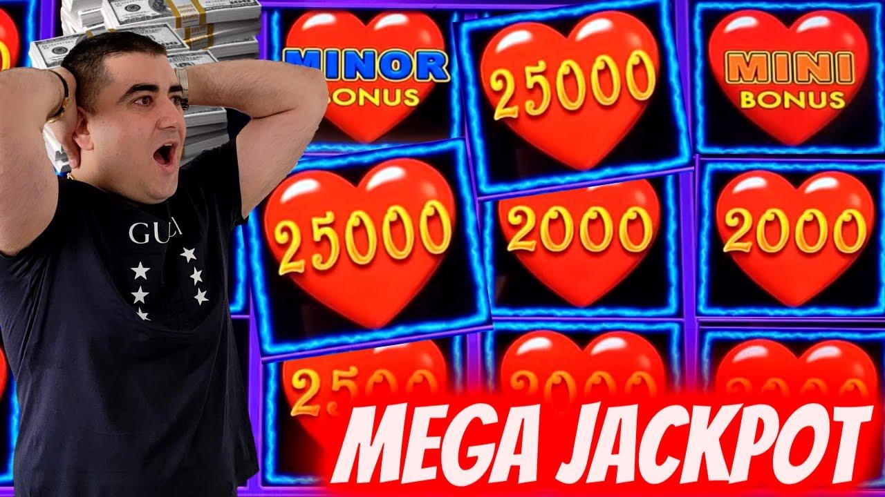 Download Lightning Link MASSIVE HANDPAY JACKPOT | Winning BIG MONEY In Vegas w/BOMBA SLOTS
