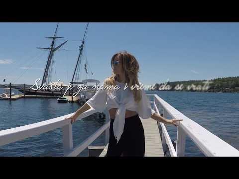 Tijana Bogićević - Ti imaš pravo / Official lyrics video (2017)