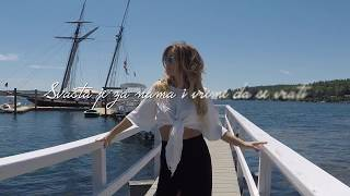 Tijana Bogićević - Ti imaš pravo / Official lyrics video