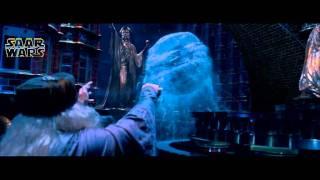 SAAR WARS - Hairy Potter un die Glatz des Kenischs (HARRY POTTER auf saarländisch)