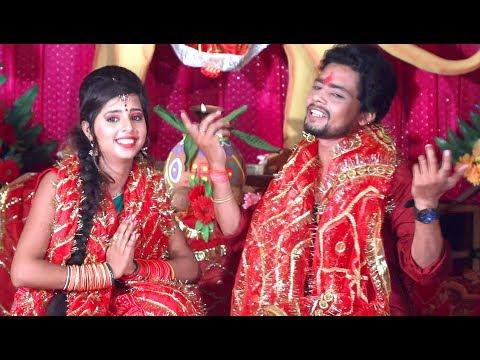 2017 का हिट देवी गीत - Jaga Jaga Ae Maiya - Bol Detu Ae Mai - Upendra Lal Yadav