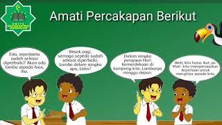 Download Mp3 Bahasa Indonesia  Percakapan, Kalimat Ajakan