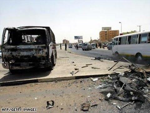 Militants hijack UN supply truck (North Darfur, Sudan, Jan 14, 2017)