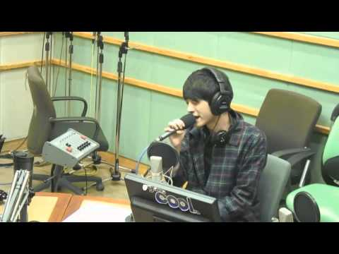 [131014] Joonyoung - 10 Minutes Before Breakup _Live @ KBS Radio Kim Bum Soo's Gayo Plaza