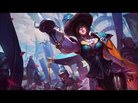 Fiora de la Guardia Real / Royal Guard Fiora | Spotlight