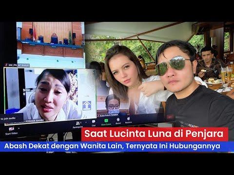 Lucinta Luna Di Penjara Abash Dekat Dengan Wanita Lain  Ternyata Ini Hubungannya