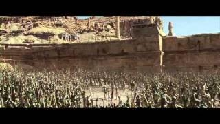 John Carter: Entre Dois Mundos - Trailer