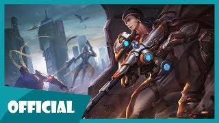 Rap về Elsu (Liên Quân Mobile) - Phan Ann | Rap Game