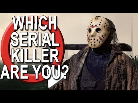 Which Serial Killer Are You? | Take A Quiz And Find Out!