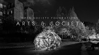 The Role of Arts & Culture in an Open Society