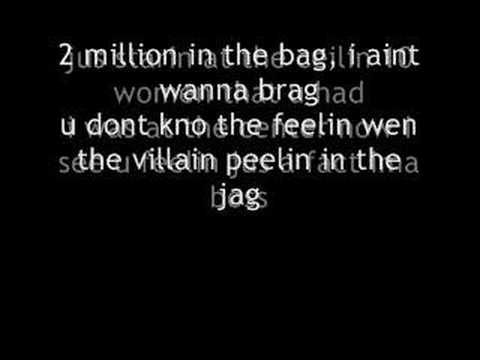 DJ Khaled Brown paper money  (lyrics)