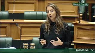 Customs and Excise Bill - Third Reading - Video 7 thumbnail