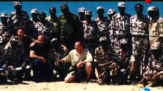Воины мира - Военные журналисты