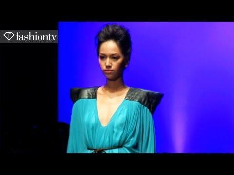International Flair Show Fall/Winter 2012/13 at Indonesia Fashion Week   FashionTV ASIA