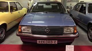 Car Review: 1978 Opel Rekord E 2.0S