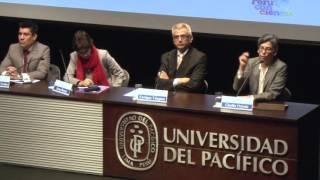 Horizonte 2020: Encuentro Peruano-Europeo de Oportunidades