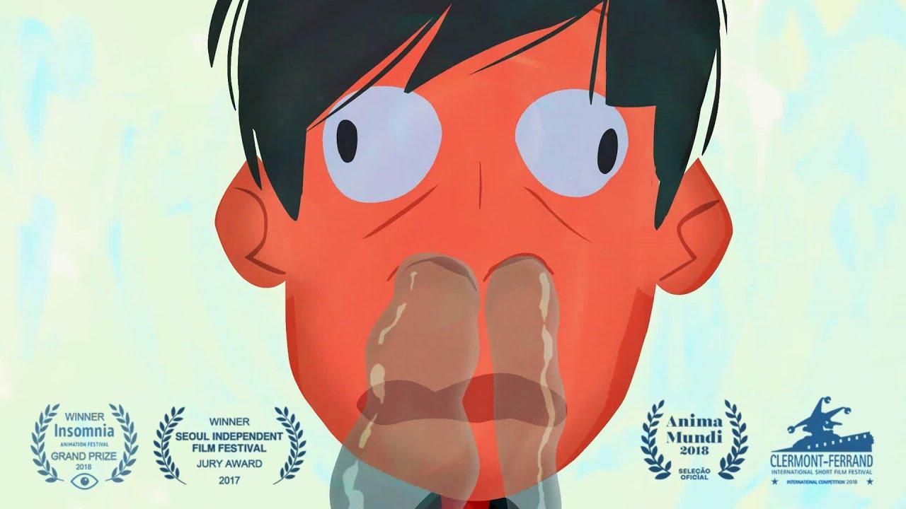 Download (OO) - Animation Short Film (2017)