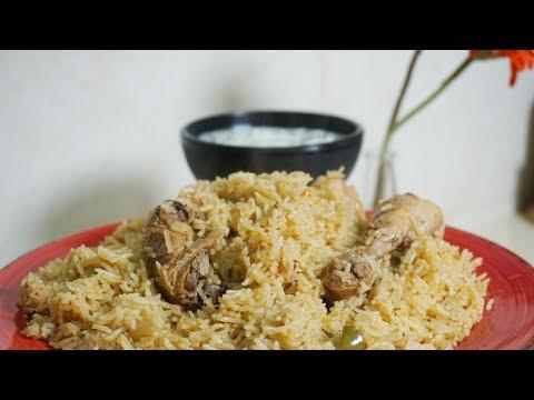 Chicken Pulao Recipe   Yakhni Pulao Recipe   Cook With Fariha (2017)