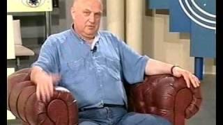 Генерал Петров про алкоголь и табак