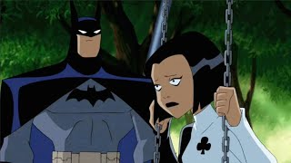 10 Most Heartbreaking Moments In The DC Animated Universe