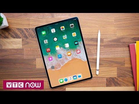 iPad Pro 2018 có thể làm được những gì?