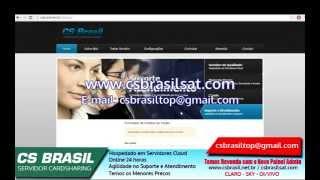 Servidor CS Claro e Sky - Teste Grátis (Cardsharing)