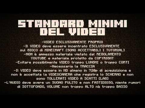 Come condividere i VIDEO sul canale!