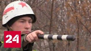 Украина запросила трое суток на разведение сил, ДНР справится за одни - Россия 24