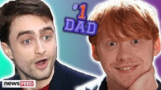 More celebrity news ►► http://bit.ly/subclevvernews#rupertgrint #danielradcliffe #harrypotterwhat's up? it's sussan mourad here with clevver and daniel ...