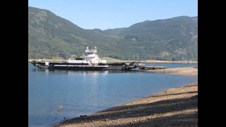 Cable Ferry 101