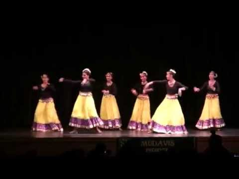 Ishq kinara - Mudavis Performing Arts Company