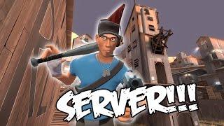 IMAMO TF2 SERVER! (CryFin)