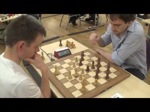 🔥 Endgame piece sacrifice: Navara - Grachev, Sicilian defense, Blitz chess