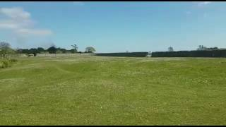 Roman Ruins down the road from Breydon Water Holiday Park!