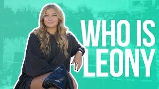Baixar Who is... Leony