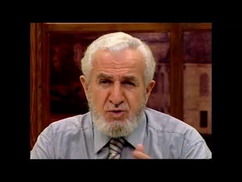 İslam'da İnsan Anlayışı - Dinimi Öğreniyorum Hayat Dersleri - Prof. Dr. Cevat Akşit