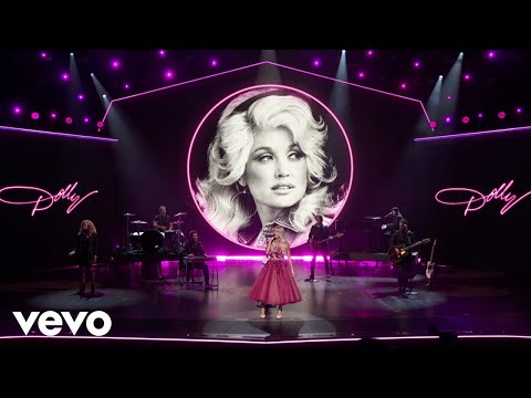 Carrie Underwood - ACM Awards Tribute to the Grand Ole Opry's 95th Anniversary