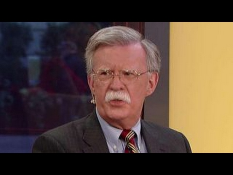 Bolton: Notion that press has special status is ridiculous