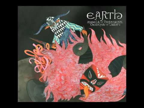 Earth - Old Black