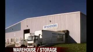 Olympia Steel Buildings Storage Warehouses