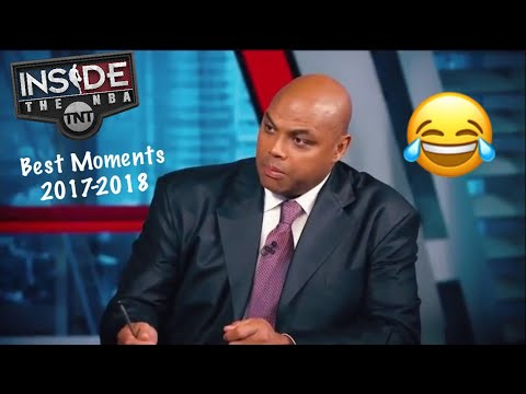 Inside the NBA Best Moments of 2017/2018 Season
