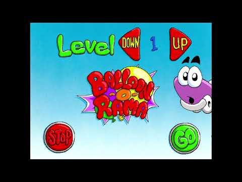 Putt Putt & Pep's Balloon-o-Rama Episode 1 |