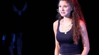 Melissa Mitchell - Who Needs Love - NYMF The Music Box Concert