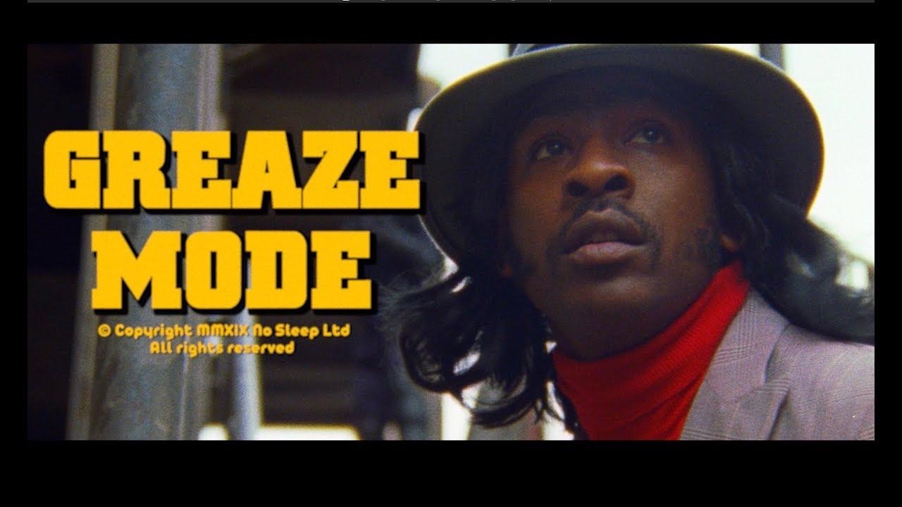 Skepta - 'Greaze Mode' ft  Nafe Smallz (Official Video)
