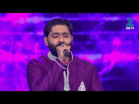 Asia's Singing Superstar - Episode 14 - Part 5 - Latif Ali Khan's Performance