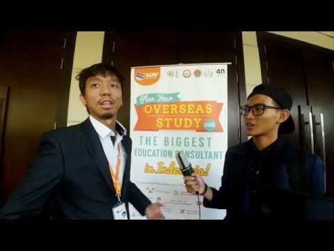 International Education Expo 2016 by Sun Education