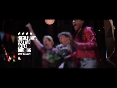 Footage from As You Like It | Royal Shakespeare Company